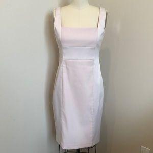 Laundry By Shelli Segal Light Pink Dress